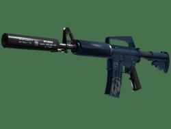 StatTrak™ M4A1-S | Guardian (Minimal Wear)