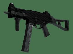 UMP-45   Carbon Fiber (Minimal Wear)