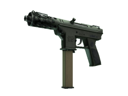 Tec-9 | Groundwater (Well-Worn)