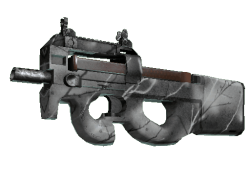 P90 | Ash Wood (Factory New)