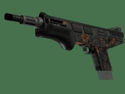 StatTrak™ MAG-7 | Memento (Factory New)