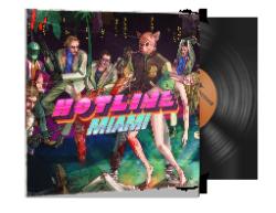 Music Kit | Various Artists, Hotline Miami