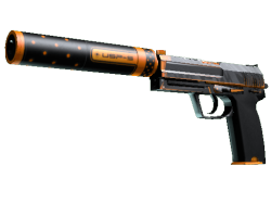 StatTrak™ USP-S | Orion (Factory New)