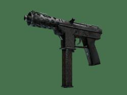 Tec-9 | Army Mesh (Battle-Scarred)