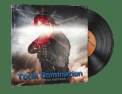 StatTrak™ Music Kit | Daniel Sadowski, Total Domination