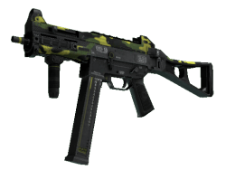 UMP-45 | Riot (Field-Tested)