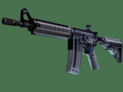 StatTrak™ M4A4 | X-Ray (Minimal Wear)