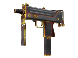 MAC-10 | Heat (Factory New)
