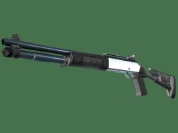 StatTrak™ XM1014 | Scumbria (Field-Tested)