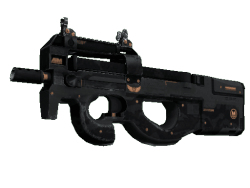 StatTrak™ P90 | Elite Build (Field-Tested)