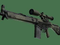 G3SG1   Safari Mesh (Well-Worn)