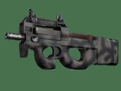 Souvenir P90   Scorched (Minimal Wear)