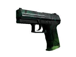 P2000 | Pulse (Field-Tested)