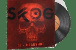 Music Kit   Skog, II-Headshot