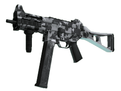 UMP-45 | Urban DDPAT (Minimal Wear)