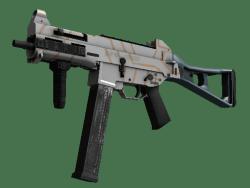 StatTrak™ UMP-45 | Labyrinth (Factory New)