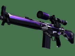 StatTrak™ G3SG1 | Flux (Factory New)