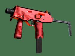 Souvenir MP9 | Hot Rod (Factory New)