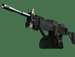 Negev | Army Sheen (Minimal Wear)