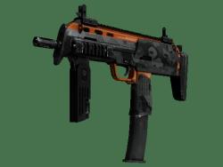 MP7 | Urban Hazard (Field-Tested)