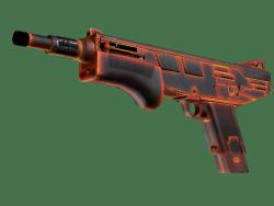 MAG-7   Heat (Well-Worn)