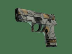 P250 | Modern Hunter (Field-Tested)