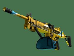 Negev | Power Loader (Factory New)