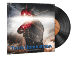 Music Kit | Daniel Sadowski, Total Domination