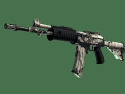 Galil AR | Kami (Field-Tested)