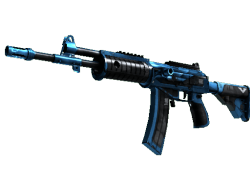 StatTrak™ Galil AR | Stone Cold (Field-Tested)