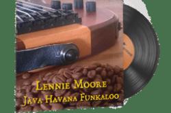 StatTrak™ Music Kit | Lennie Moore, Java Havana Funkaloo