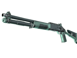 XM1014   Blue Spruce (Field-Tested)
