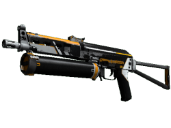 PP-Bizon | Osiris (Field-Tested)