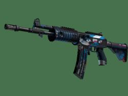 Galil AR   Rocket Pop (Battle-Scarred)