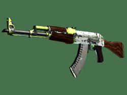 AK-47 | Hydroponic (Field-Tested)