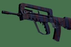 FAMAS | Teardown (Factory New)