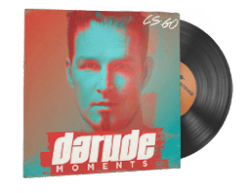 Music Kit   Darude, Moments CSGO