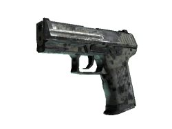 P2000 | Granite Marbleized (Battle-Scarred)
