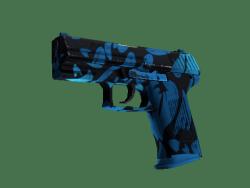 StatTrak™ P2000 | Oceanic (Factory New)