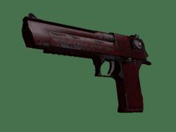 Desert Eagle | Crimson Web (Field-Tested)