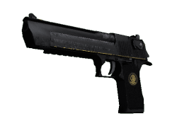 Desert Eagle   Conspiracy (Field-Tested)