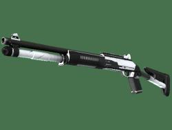 StatTrak™ XM1014 | Black Tie (Field-Tested)