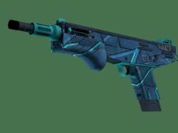 StatTrak™ MAG-7 | Cobalt Core (Factory New)