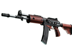 Galil AR | Firefight (Field-Tested)