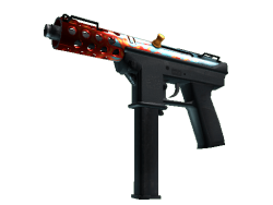 StatTrak™ Tec-9 | Re-Entry (Minimal Wear)