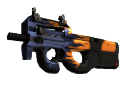 P90 | Chopper (Factory New)