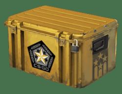伽玛 2 号武器箱