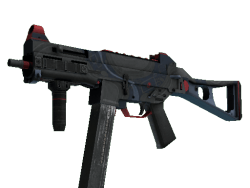 UMP-45   Briefing (Field-Tested)