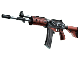 StatTrak™ Galil AR   Firefight (Factory New)