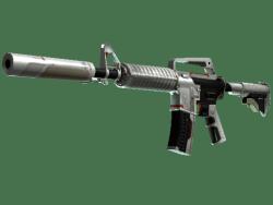 StatTrak™ M4A1-S | Mecha Industries (Field-Tested)